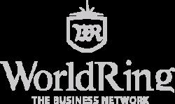 WorldRing Logo